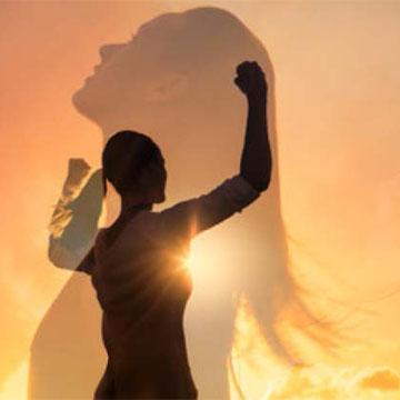 Gipfelstrategie - Frauen Power - Motivation