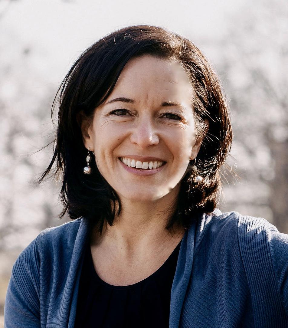 Karin Maria Pflügler | Profilbild